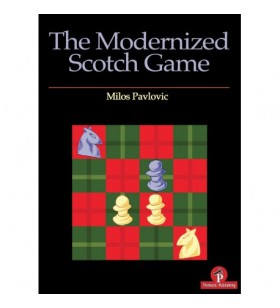 Pavlovic - The Modernized Scotch Game