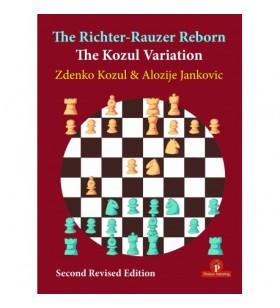 Kozul, Jankovic - the Richter Rauzer Reborn, the Kozul Variation