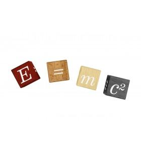 Einstein cubes de puzzle