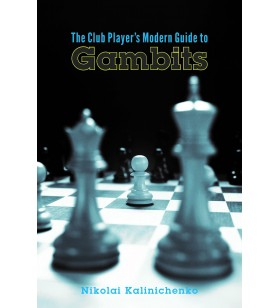 Kalinichenko - The Club Player's Modern Guide to Gambits