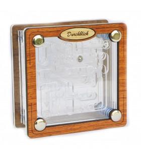 Puzzle-box Durckbliek