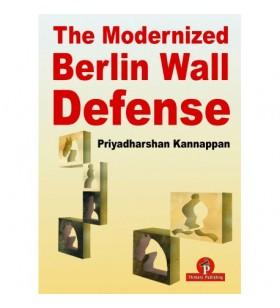 Kanappan - The Modernized Berlin Wall