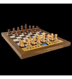Jeu d'échecs électronique The King Performance