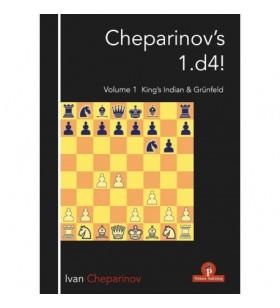 Cheparinov - Cheparinov's 1,d4!
