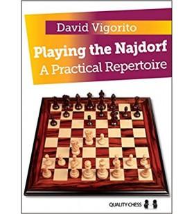 Vigorito - Playing the Najdorf