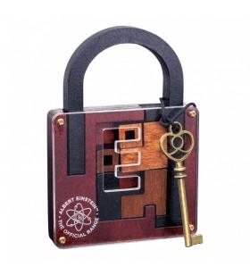 Cadenas - Lock Einstein Freedom