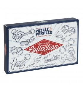 Puzzle and perplex: Collection  de 10 pièces