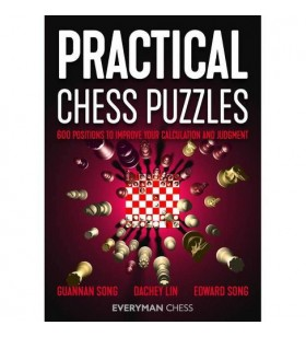 Song - Practical Chess Puzzles