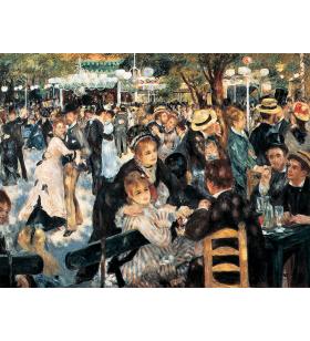 Puzzle 1000 pièces: Renoir