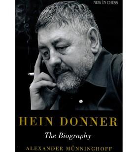 Munninghof - Hein Donner The Biography
