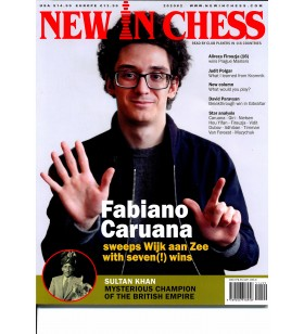 New in Chess 02/2020