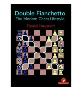 Hausrath -  Double Fianchetto The Modern Chess Lifestyle