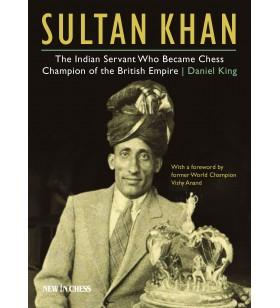 King - Sultan Khan version cartonné (hardcover)