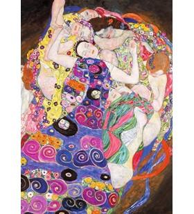 Puzzle 1000 pièces - Gustav Klimt - Vierges