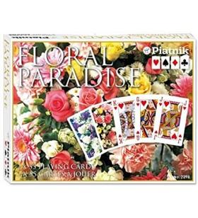 Coffret Floral Paradise
