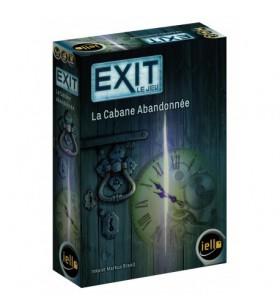 Exit: La cabane abandonné