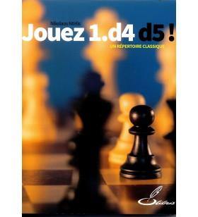 Ntirlis - Jouez 1.d4 d5!