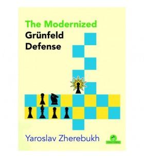 Zerebukh - Modernized Grünfeld Defense
