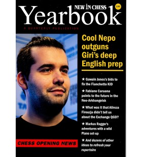 New in Chess Yearbook n°135