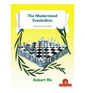 Ris - The Modernized Sveshnikov