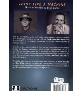 Zohar & Manella - Think Like a Machine