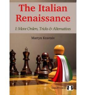 Kravtsiv - The Italian Renaissance