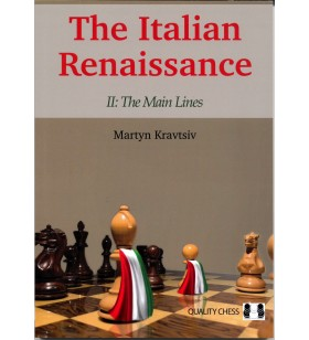 Kravtsiv - The Italian Renaissance 2: The Main Line