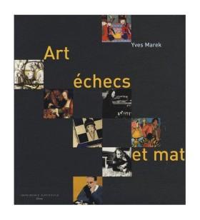 MAREK - Art, échecs et mat