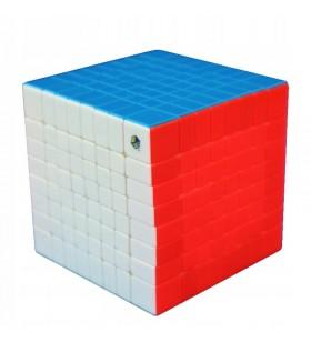 Cube 8x8 Cyclone Stickerless Bright