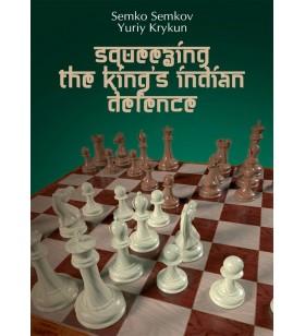 Semkov, Krykun - Sqeezing the King's Indian Defence