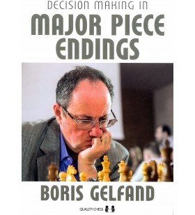 Gelfand -Decision Making in Major Pieces Endings