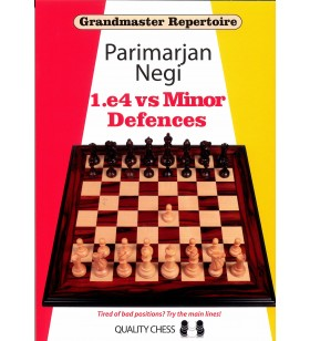 Negi - 1.e4 vs Minor Defences