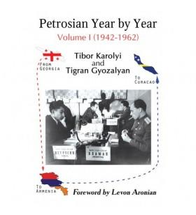 Karolyi/Gyozalyan - Petrosian Year by Year