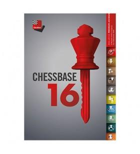 Chessbase 16  Mise à jour  de la  version 15