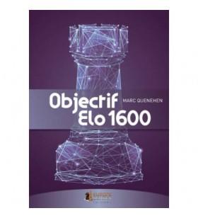 Quenehen - Objectif Elo 1600