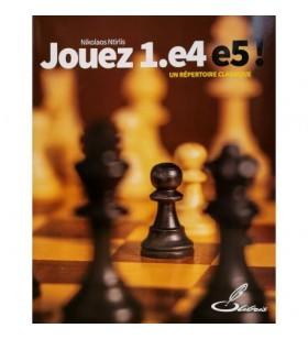 Ntirlis - Jouez 1.e4 e5!