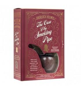 Casse-tête La Pipe Fumante