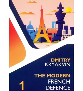 Kryakvin - The Modern French Defence 1