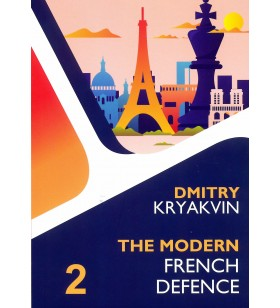 Kryakvin - The Modern French Defence
