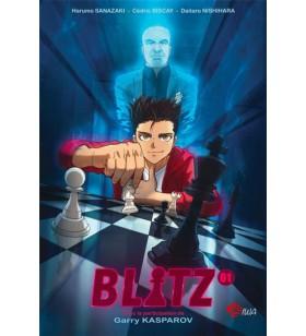 Manga-Blitz ( Tome 1)