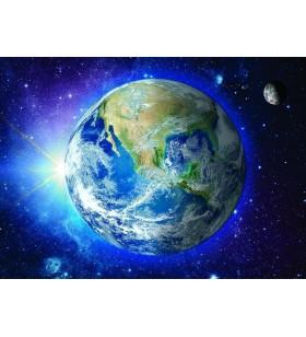 Puzzle 1000 pièce - Notre planète