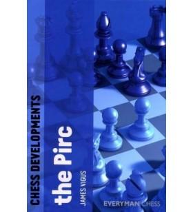 Vigus Chess Developments...