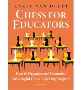 Van Delft - Chess for Educators