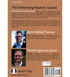 Thomsen, Jensen - The Exhilarating Elephant Gambit