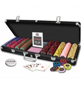 Mallette de poker 500...