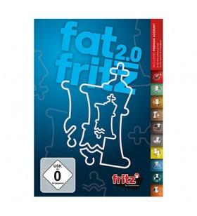 Fat Fritz 2.0  DVD