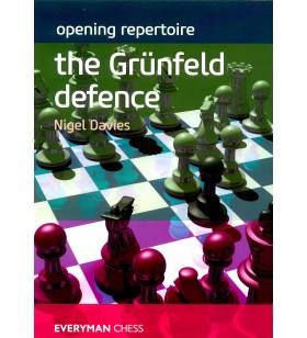 Davies - The Grunfeld Defence