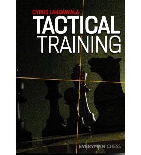 Lakdawala - Tactical Training