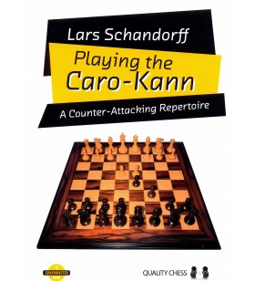 Schandorff - Play the Caro-Kann