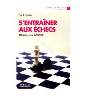 Lohéac - S'entraîner aux échecs